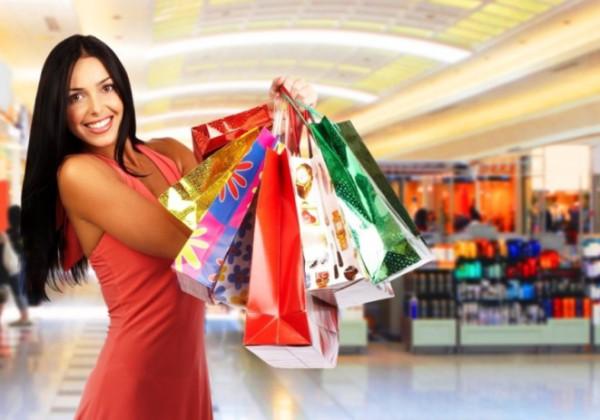 Кредитные предложения для шопоголиков