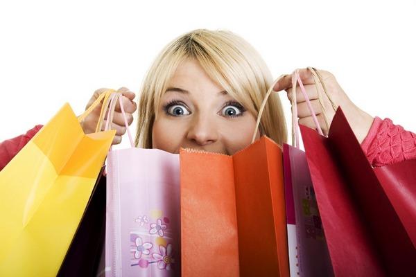 Кредитные предложения для любителей шопинга