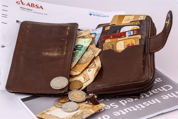 Сколько придется заплатить за снятие наличных с кредитки?