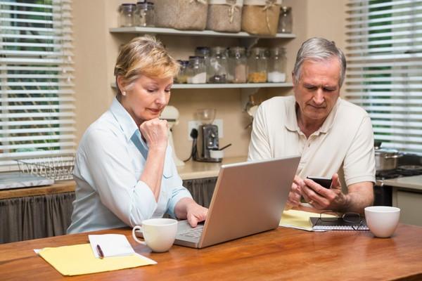 Сможет ли пенсионер оформить микрокредит?