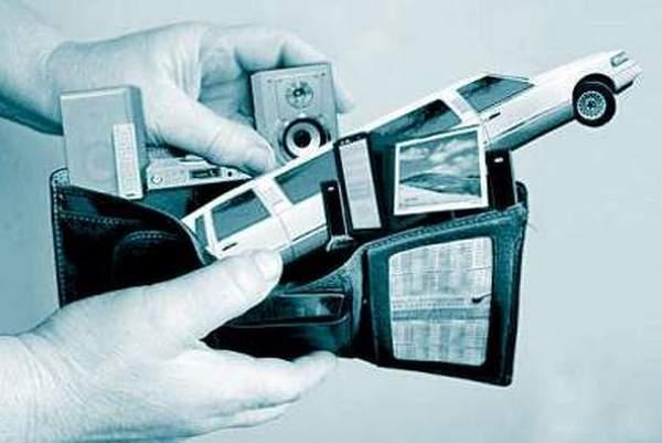 Полезные советы: как правильно взять потребительский кредит