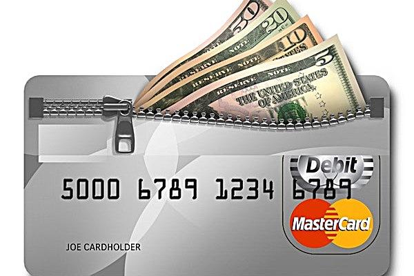 Способы получения быстрого кредита на карту