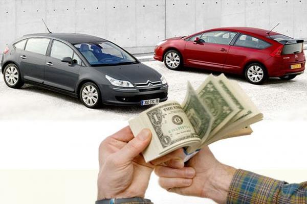 Стопроцентное получение кредита на машину
