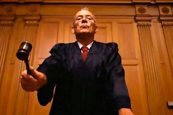Как верно как раз отменить судебный приказ