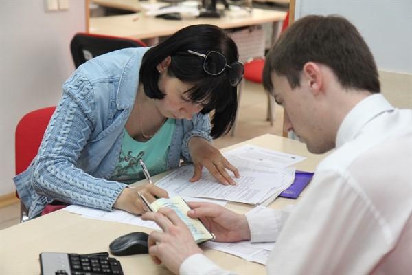 Три способа оформить кредит через работу