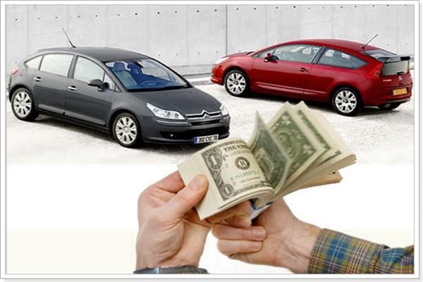 Варианты кредитов на автомобиль