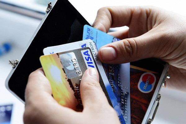 Выгодные кредитки с функцией кэшбэка