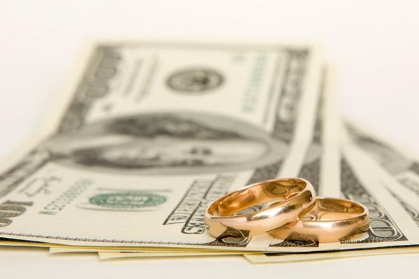 Как получить кредит на красивую свадьбу