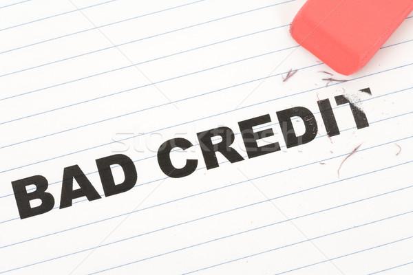Законные способы исправления кредитной истории