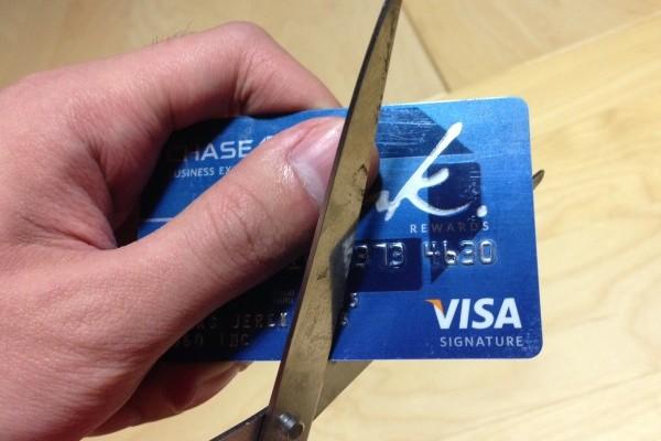 Процедура правильного закрытия кредитной карты