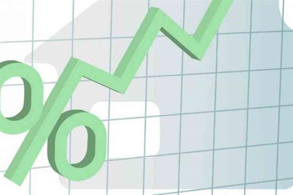 Зависимость ипотечных кредитов от ключевой ставки