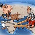 Яценюк призвал банки подавать в суды на РФ из-за Крыма