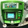 Сбербанк отключит банкоматы на два с половиной часа