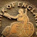 Банк Англии продолжает политику восстановления экономики