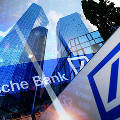 Два крупнейших германских банка заявили, что закончили переговоры и слиянии