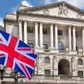 Банк Англии ждёт нового босса