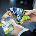 Российские банки серьезно сократили выдачу кредитных карт