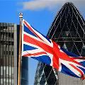 Инфляция в Великобритании осталась отрицательной в октябре