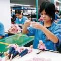 Китайская промышленность продолжает «сжиматься»