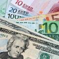 Единая европейская валюта оказалась нужнее американского доллара