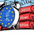 Греция продлила банковские каникулы в третий раз