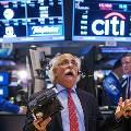 Фондовые рынки США пережили худшую неделю за десятилетие