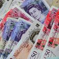 В Англии правительственные займы поднялись до рекордных с 2015 года показателей