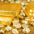 Россия вышла на шестое место по объему золота в резервах ЦБ