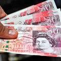 Инфляция в Великобритании достигла шестимесячного максимума