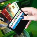 Число долгов по кредитным картам в России выросло