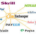 Как происходит обмен Neteller на BTC-e