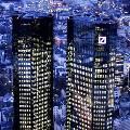 В штаб-квартире Deutsche Bank прошли обыски