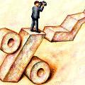 Украина повышает процентные ставки до 30%
