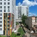 Москвичам предлагают другие районы и кварталы