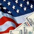 Падение розничных продаж в США