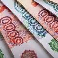 Рубль начал 2017 год с роста к доллару и евро