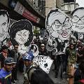 Скандал с 1MDB: США обвиняет бывших банкиров Goldman и малайзийского финансиста