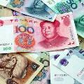 Китайская валюта стремительно обесценивается
