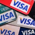 Visa прекратит обслуживать российские банки