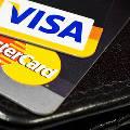 Санкционные банки не смогли заказать пластик для карт Visa и MasterCard
